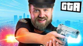 REAL POLICE TACTICS | GTA 5 Races
