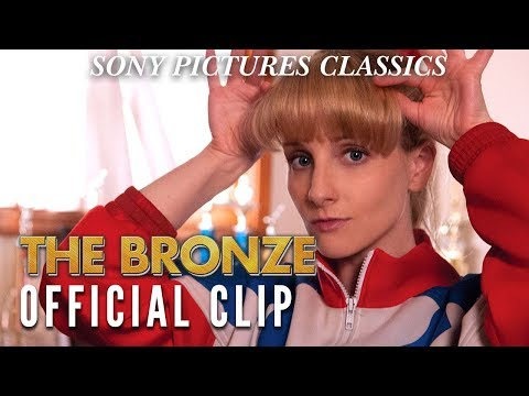 The Bronze (Red Band Clip 'I Am the God of Gymnastics')