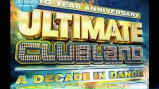 Ultimate Clubland - Megamix 2012