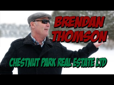 Brendan Thomson Chestnut Park Real Estate