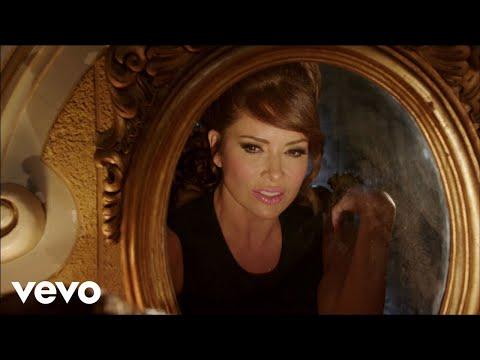 No Querias Lastimarme - Gloria Trevi (Video)