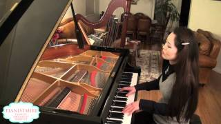 Download Lagu Muse -Neutron Star Collision (Love is Forever) | Piano Cover by Pianistmiri Mp3