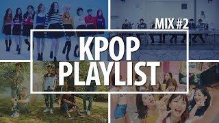 Kpop Playlist 2018 | Mix #2 [Party, Dance, Gym, Sport]