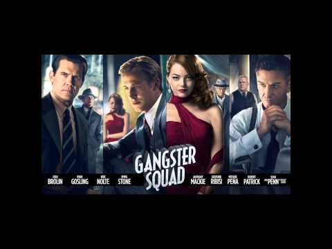 Gangster Squad OST #18 - Union Station