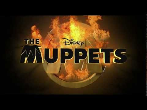 The Muppets Hunger Games Spoof Trailer   Official HD