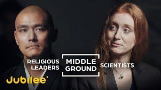 Video Can Scientists and Religious Leaders See Eye to Eye? MP3, 3GP, MP4, WEBM, AVI, FLV Agustus 2019