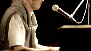 LIVE : 2012.8.4 - The Danny Smith Project / KONCOS
