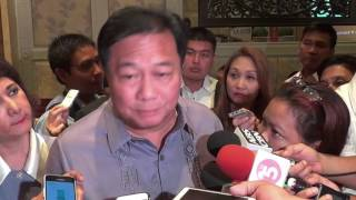 Alvarez: Minority leadership wasn't installed by majority bloc
