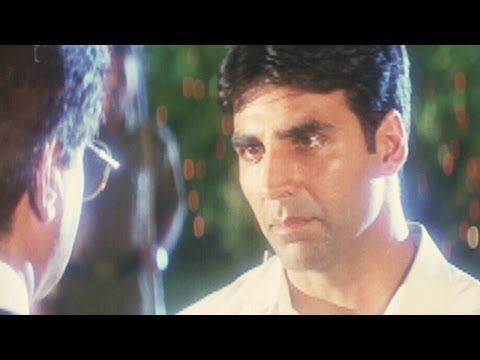 Akshay Kumar, Raj Babbar, Police Force - Scene 5/10