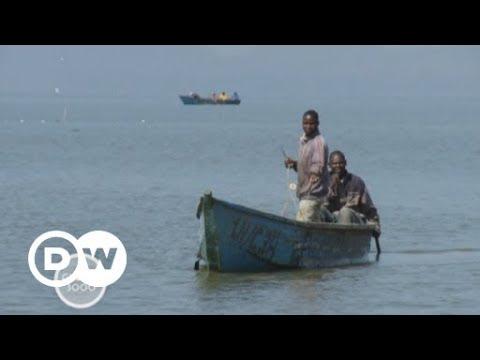 Blumenbeet Afrikas: Kenias vergifteter See | DW Deu ...