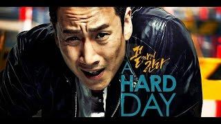 A Hard Day (2014) Korea Official Hong Kong Trailer HD 1080 HK Neo Reviews