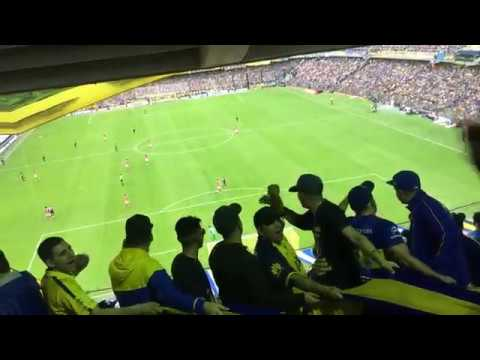 Cuando vas a la cancha - Boca Unión 2017 - La 12 - Boca Juniors
