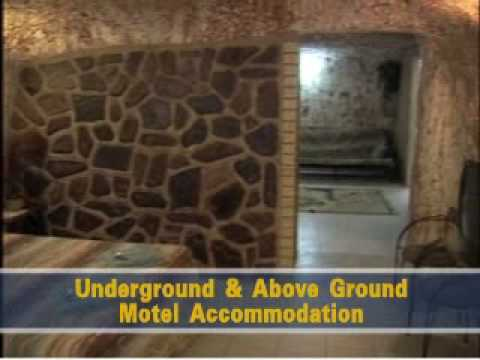 Video of Radeka Downunder Underground Backpackers & Motel