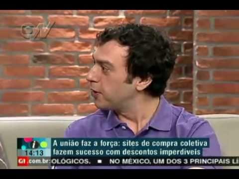 Compras Coletivas no Globo News - Boa da Serra