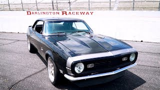 """Edelbrock Presents """"68 Camaro Install"""" with Car Fix Vol. 2 by Motor Trend"""