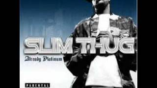 Slim Thug Ft. Jay-Z - I Ain't Heard of That (Album Version)