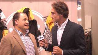 Intervista GQ Pitti 89 Havana & co