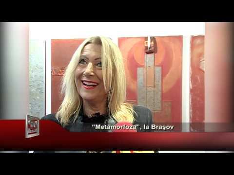 """""""Metamorfoza"""", la Brasov"""
