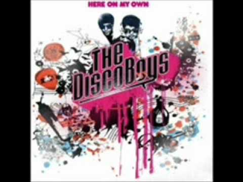 The Disco Boys - I came for you