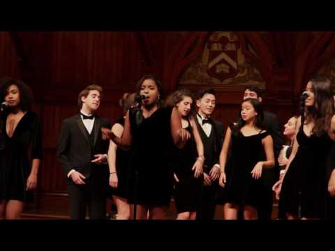 Mistakes (Andra Day) - The Harvard Opportunes