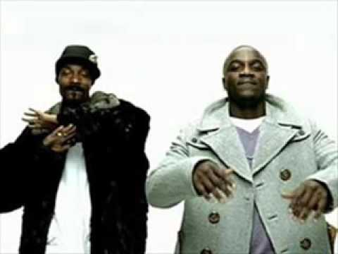 Akon ft Snoop dog ~ I Wanna Fuck you  Dirty With lyrics