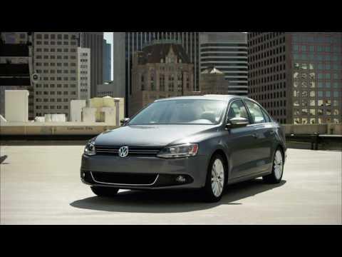 Volkswagen Jetta VI 2011 promo