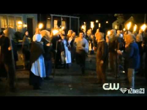 Smallville - Season 10 Recap (Episodes 1-11)