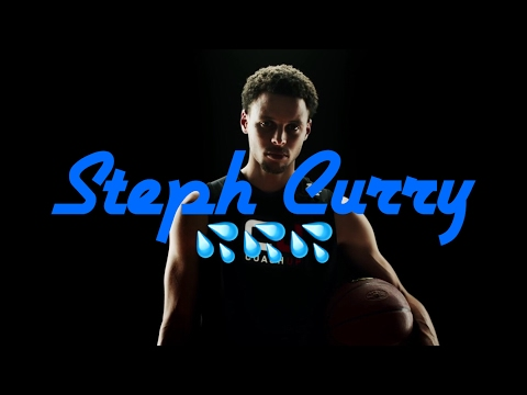 "Steph Curry Highlights || ""Drowning"""