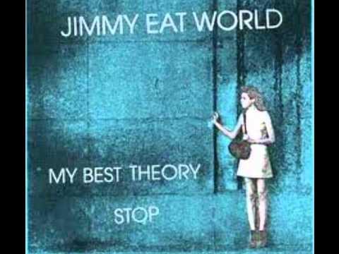 Tekst piosenki Jimmy Eat World - Movielike po polsku