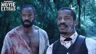 Nonton The Birth of a Nation 'Nat Turner  American Revolutionary' Featurette (2016) Film Subtitle Indonesia Streaming Movie Download