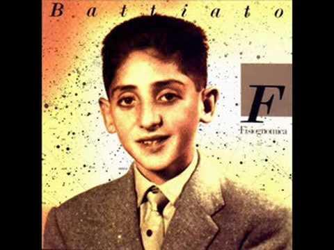 , title : 'Franco Battiato- Fisiognomica'