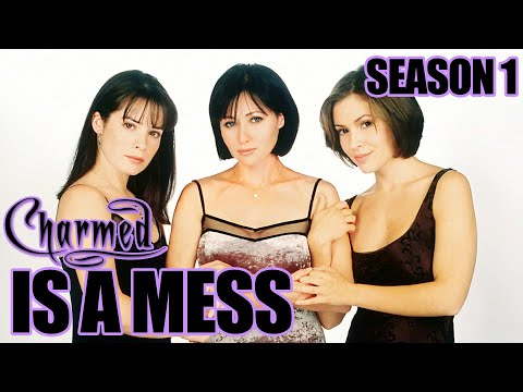 Charmed (season 1) (manic Episodes)