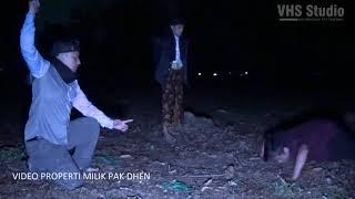 Video Pak Dhen Melawan Jin Kuil MP3, 3GP, MP4, WEBM, AVI, FLV April 2019