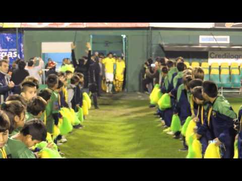 Defensa sale a la cancha - La Banda de Varela - Defensa y Justicia