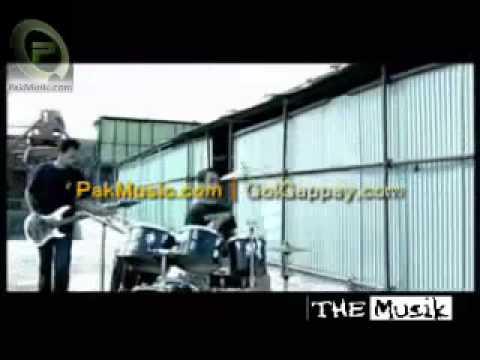 Entity Paradigm (EP) _  Waqt (Time) - Pakistani Band