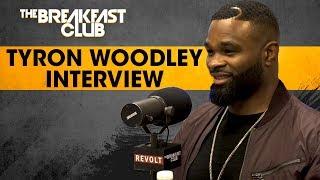 Video Tyron Woodley On Training Floyd Mayweather Jr, Growing Up In Ferguson + More MP3, 3GP, MP4, WEBM, AVI, FLV Oktober 2018