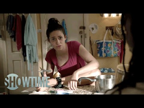 Shameless 5.02 (Clip 'Jail Break')