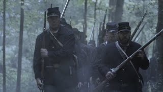 Victory or defeat would determine whether or not Lincoln would issue the Emancipation Proclamation after the key Battle of Anitetam.Watch Full Episodeshttps://www.ahctvgo.com/