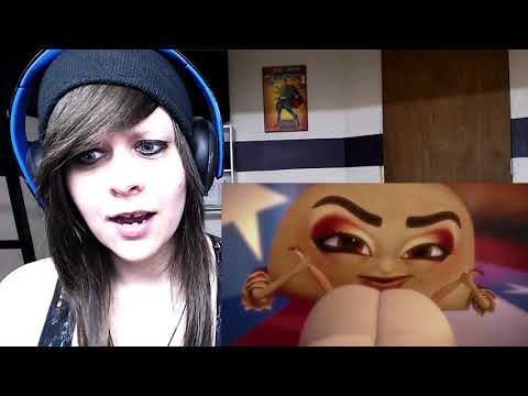 Video Sausage Party 2016 Sex Scene Reaction download in MP3, 3GP, MP4, WEBM, AVI, FLV January 2017