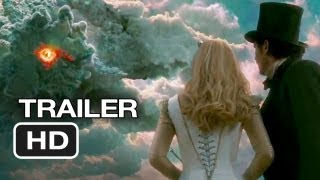 Nonton Oz: The Great and Powerful TRAILER 2 (2013) - James Franco Movie HD Film Subtitle Indonesia Streaming Movie Download