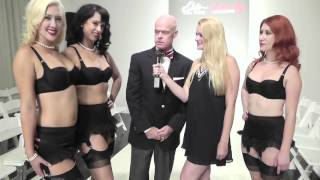 Secrets In Lace At LingerieFW