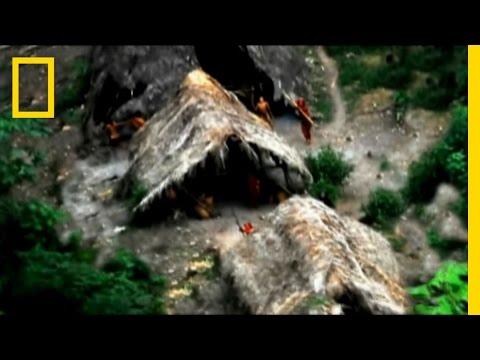 這個在印度存在超過6萬年的神秘部落,從來沒有人能夠了解它的文明…因為他們見人就殺!