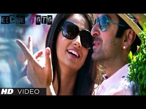 Eeche Joto Full Video Song HD | Arijit Singh & Monali Thakur | BOSS Bengali Movie Songs