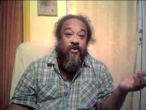 Mooji Video: Surrender to the Fire of Self Discovery