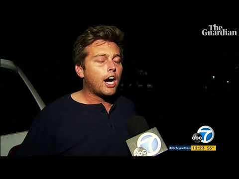 Thousand Oaks shooting: gunman kills 12 at California western bar
