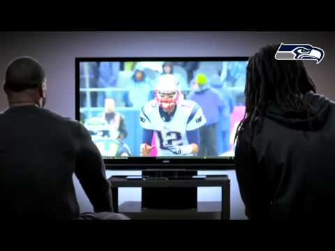 The Sessions: Percy Harvin & Richard Sherman