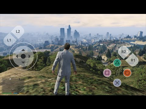 HOW TO DOWNLOAD GTA 5 ON YOUR ANDROID DEVICE!! NEW !! 1000% working