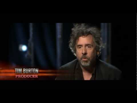 "Abraham Lincoln: Vampire Hunter ""Secret Life"" Featurette Official 2012 [HD]"
