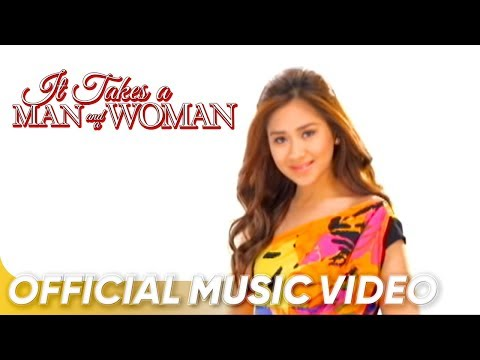Sarah - Official Facebook Page: https://www.facebook.com/ItTakesAManAndAWoman2013 IT TAKES A MAN AND A WOMAN in cinemas March 30, 2013! Starring John Lloyd Cruz and ...