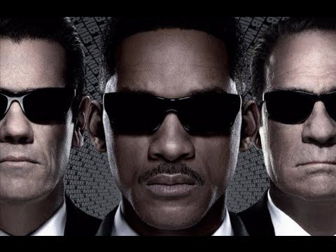 Men In Black III - Movie Review